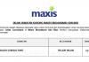 Maxis Broadband ~ Sales Consultant