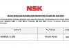NSK Micro Precision ~ General Clerk