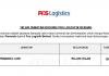 Pos Logistik Berhad ~ Pemandu Lori