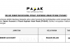 Pusat Aspirasi Anak Perak (PASAK) ~ Senior Account