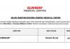 Sunway Medical Centre ~ Internship