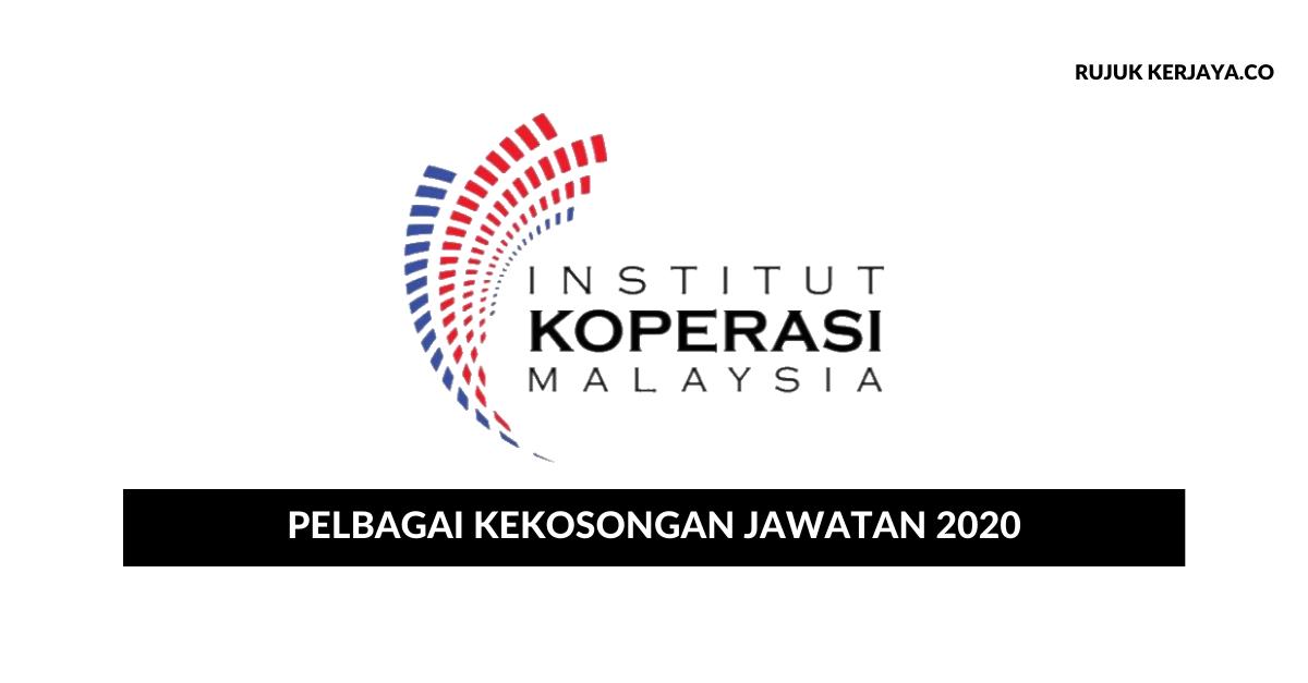 Institut Koperasi Malaysia (1)