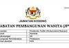 Jabatan Pembangunan Wanita (JPW)