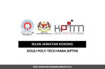 Kolej Poly-Tech Mara (KPTM) (1)