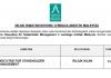 Lembaga Arkitek Malaysia ~ Executive for Stakeholder Management