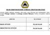 Lembaga Jurutera Malaysia ~ Senior Officer & Admin Officer