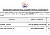 Majlis Daerah Tanjong Malim (MDTM) ~ Pegawai Tadbir & Penolong Eksekutif