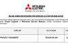 Mitsubishi Elevator Malaysia ~ Project Engineer