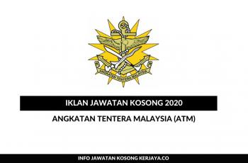 Angkatan Tentera Malaysia (ATM) ~ Perajurit Muda Tentera Darat & Laut, Pegawai Kadet Graduan & Laskar Muda Tentera Laut