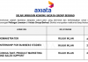 Axiata Group Berhad ~ Administrator, Internship for Business Studies, Consultant, Product Marketing and Sales Suppor