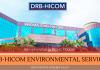 DRB-HICOM Environmental Services ~ Eksekutif Jualan