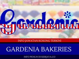 Gardenia Bakeries ~ Eksekutif