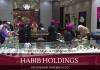 Habib Holdings ~ Management Trainee, Marketing Manager & Pelbagai Jawatan