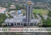 Jabatan Tenaga Kerja Negeri Selangor ~ Pembantu Tadbir