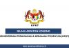 Kementerian Perumahan & Kerajaan Tempatan (KPKT)