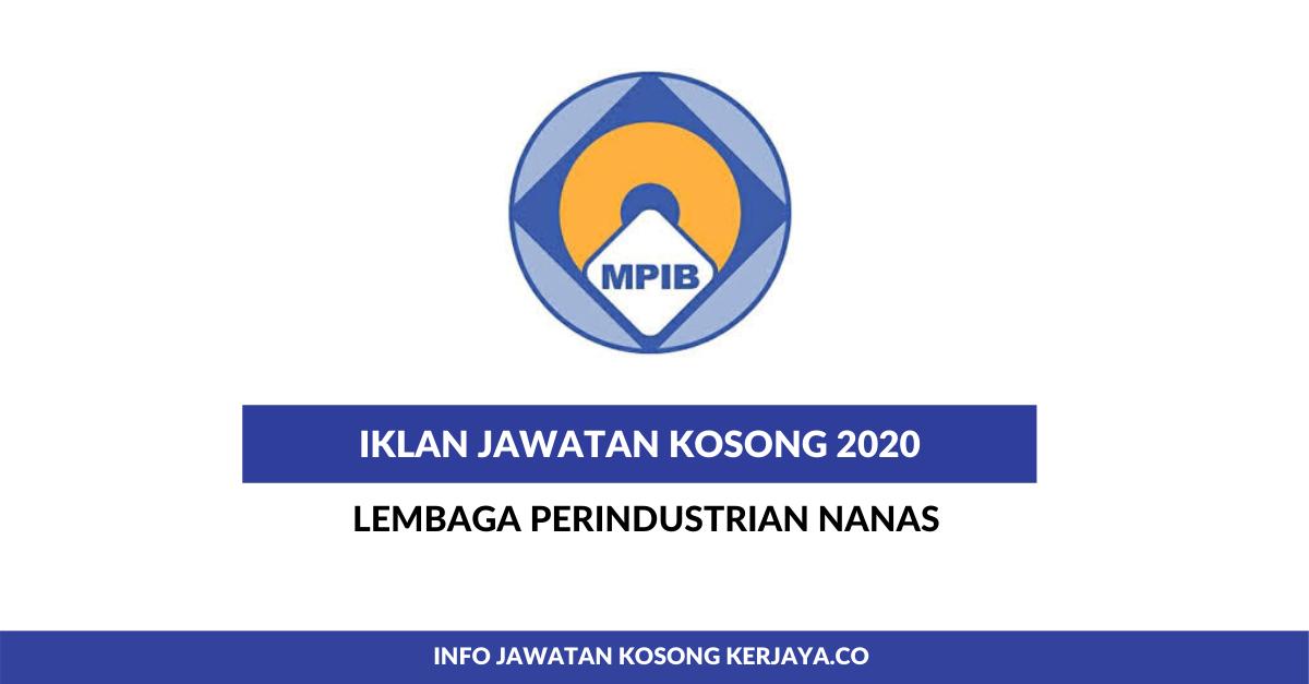 Lembaga Perindustrian Nanas
