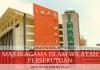 Majlis Agama Islam Wilayah Persekutuan ~ Penolong Pegawai Hal Ehwal Islam, Pembantu Pegawai Latihan & Penolong Pegawai Pembangunan Masyarakat
