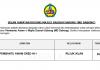Majlis Daerah Dabong (MD Dabong) ~ Pembantu Awam