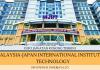 Malaysia-Japan International Institute of Technology