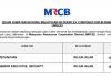 Malaysian Resources Corporation Berhad (MRCB) ~ Pelbagai Jawatan Baru 2020