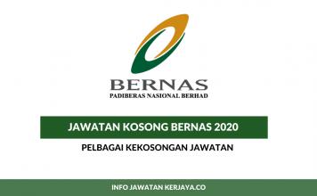Padiberas Nasional Berhad (BERNAS)