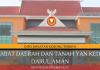 Pejabat Daerah dan Tanah Yan Kedah Darul Aman ~ Pembantu Awam