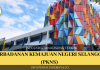 Perbadanan Kemajuan Negeri Selangor (PKNS) ~ Pegawai Tadbir