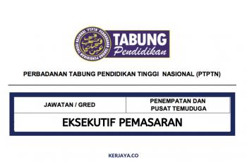 Perbadanan Tabung Pendidikan Tinggi Nasional (PTPTN) (3)