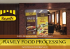 Ramly Food Processing ~ Warehouse Executive