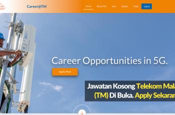 Telekom Malaysia (TM) 2020