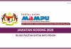Unit Pemodenan Tadbiran & Perancangan Pengurusan Malaysia
