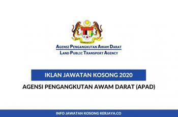 Agensi Pengangkutan Awam Darat (APAD)