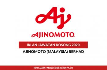Ajinomoto (Malaysia) Berhad
