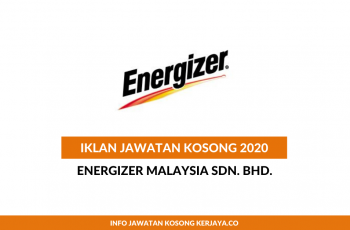 Energizer Malaysia ~ Customer Service