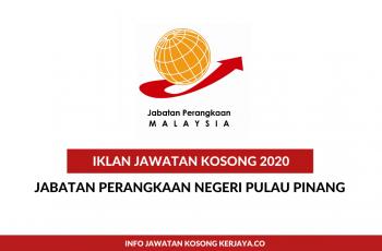 Jabatan Perangkaan Negeri Pulau Pinang