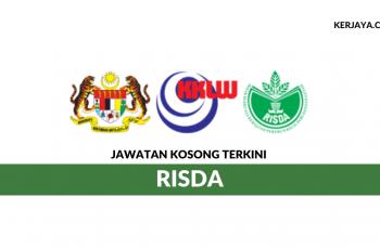 Jawatan Kosong RISDA (2)
