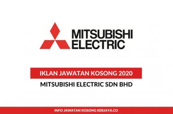 Mitsubishi Electric ~ Pelbagai Kekosongan Jawatan