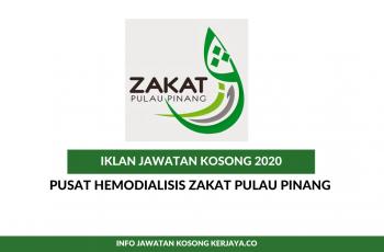 Pusat Hemodialisis Zakat Pulau Pinang ~ Jururawat