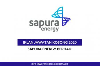 Sapura Energy Berhad ~System Administrator