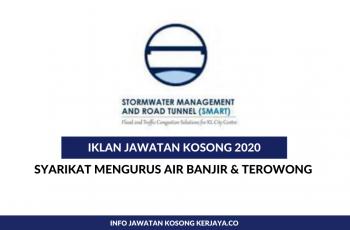 Syarikat Mengurus Air Banjir & Terowong