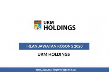UKM Holdings ~ Front Office Assistant & Chief Executive Officer