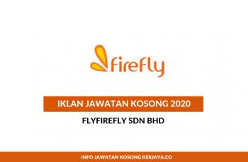 FlyFirefly ~ Officer, Ground Operations