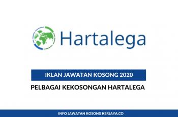 Hartalega ~ Eksekutif, Pengurus & Pelbagai Jawatan Lain