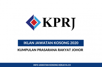 Kumpulan Prasarana Rakyat Johor ~ Eksekutif