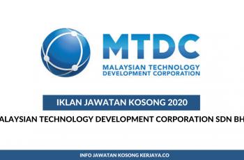 Malaysian Technology Development Corporation