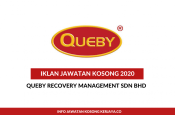Queby Recovery Management Sdn Bhd