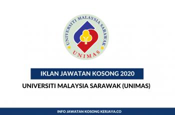 Universiti Malaysia Sarawak (UNIMAS) ~ Guru Bahasa, Penyarah & Pegawai Perkhidmatan Pendidikan