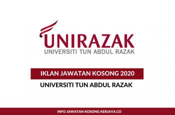 Universiti Tun Abdul Razak (UniRazak)