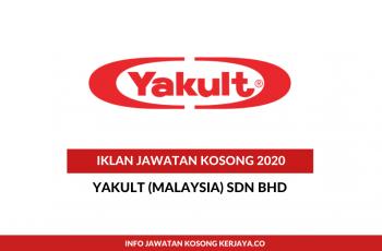 Yakult Malaysia ~ Public Relations Coordinator