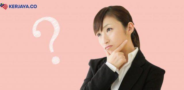 10 Soalan Temuduga Pembantu Pentadbiran Dengan Jawapan